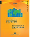 Monthly Bulletin of Statistics