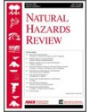 Natural Hazards Review