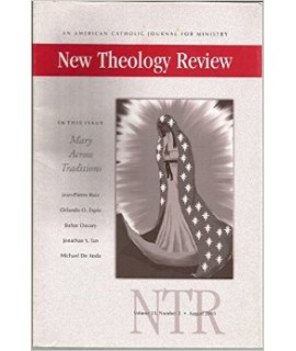 New Theology Review