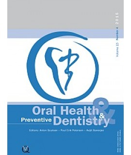 Oral Health and Preventive Dentistry