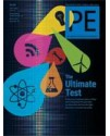 PE-The magazine for professional engineers (Engineering Times)