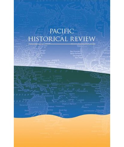 Pacific Historical Review