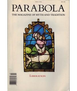 Parabola - The Magazine of Myth and Tradition