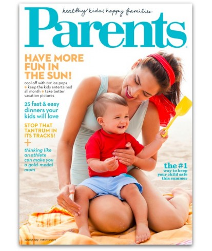 Parents magazine (US)