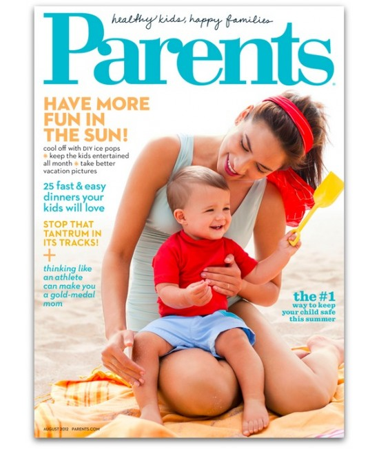 Parents magazine (US)