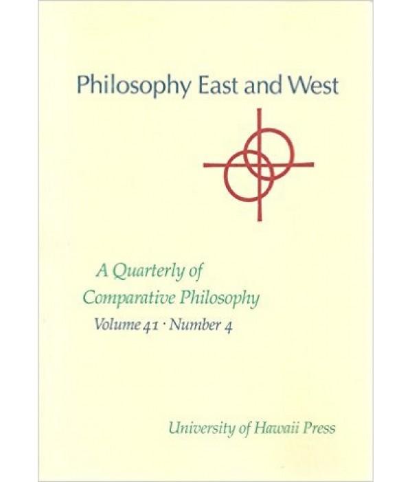 eastern western philosophy comparison