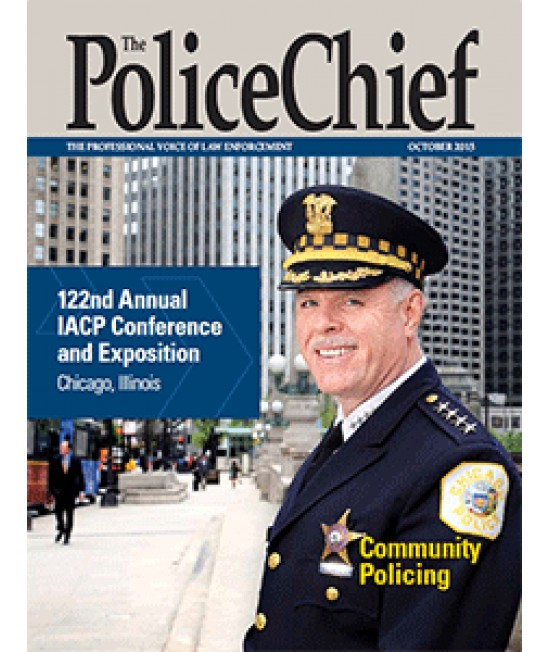 Police Chief Magazine
