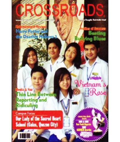 Crossroads (Grade 7-10) (Religion)