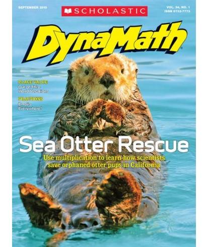 Dynamath - Teachers Edition
