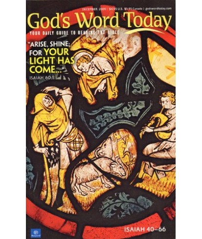 God's Word Today