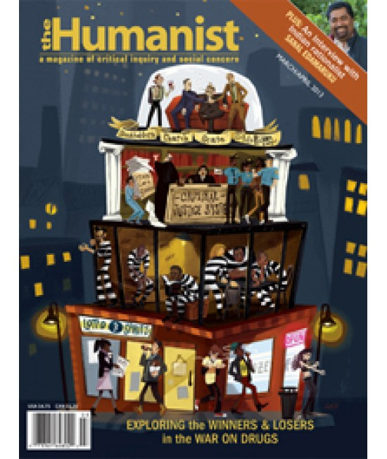 Humanist - A Magazine of Critical Inquiry and Social Concern