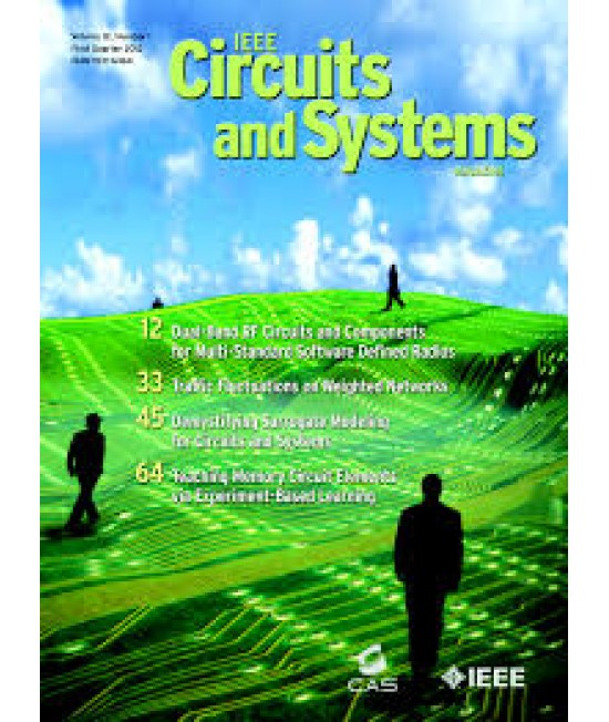 IEEE Circuits and Systems Magazine