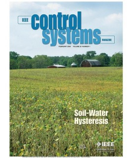 IEEE Control Systems Magazine