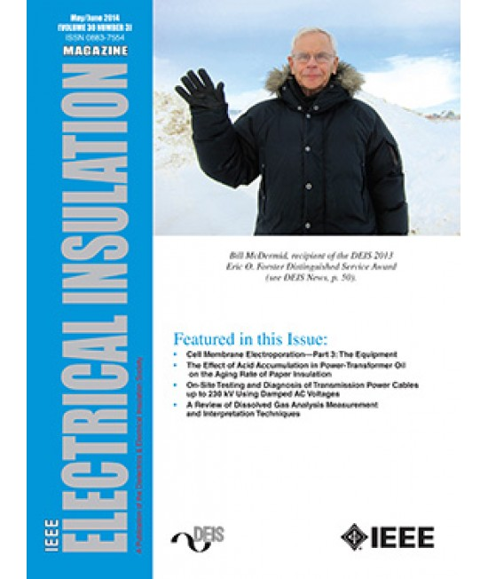 IEEE Electrical Insulation Magazine