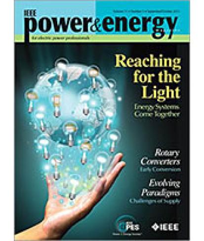 IEEE Power and Energy Magazine