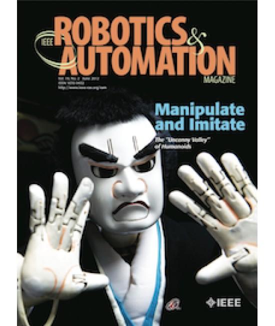 IEEE Robotics and Automation Magazine