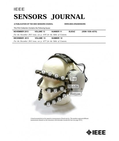 IEEE Sensors Journal