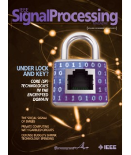 IEEE Signal Processing Magazine