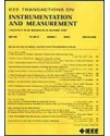 IEEE Transactions on Instrumentation and Measurement