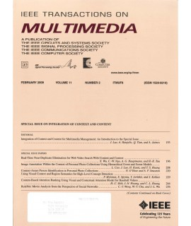 IEEE Transactions on Multimedia