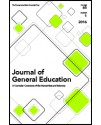 The Journal of General Education