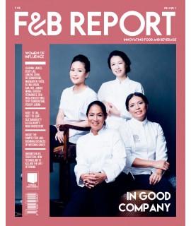 F & B Report