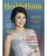 Health and Home magazine