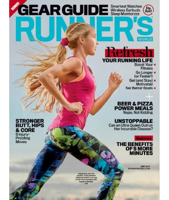 Runner's World (US)