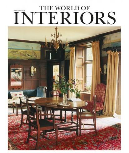 World of Interiors (UK)