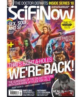 SciFi Now