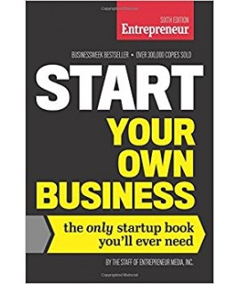 SBO - Start Your Own Business