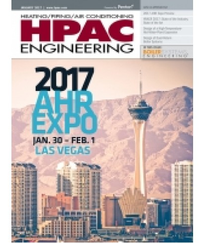 HPAC Engineering - Heating Piping Air Conditioning