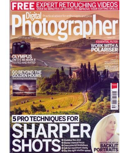 Digital Photographer UK