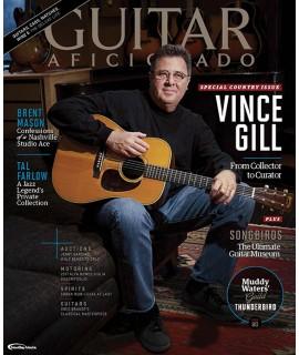 Guitar Afficionado