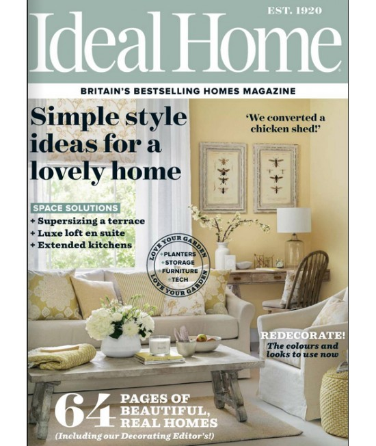 Ideal Home (UK)