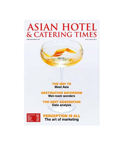 Asian Hotels and Catering Times