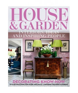 House and Garden (UK)