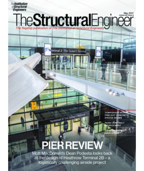The Structural Engineer