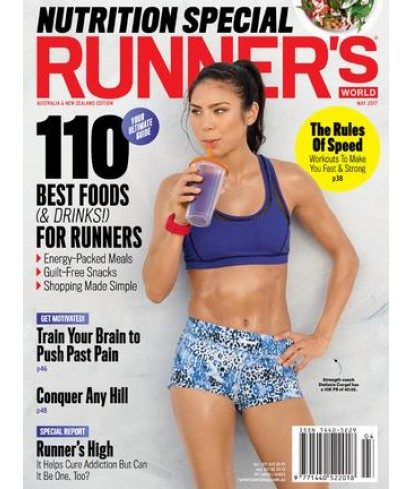 Runner's World (Aus)