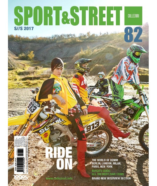 Sports and Street Collezioni