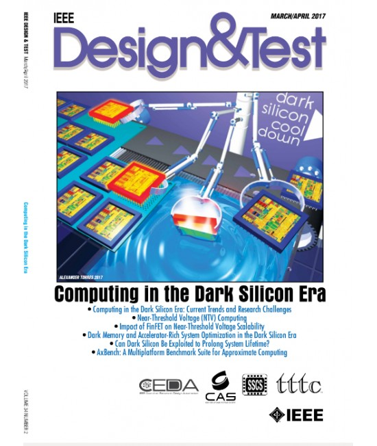 IEEE Design and Test Magazine