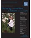 Psychology of Aesthetics, Creativity and the Arts