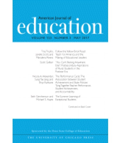 American Journal of Education - Philippine distributor of
