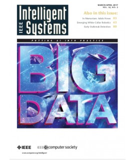 IEEE Intelligent Systems Magazine