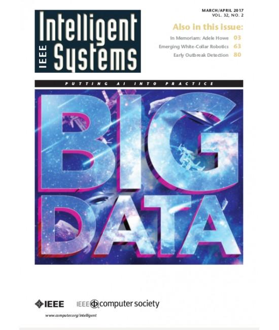 IEEE Intelligent Systems Magazine
