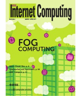 IEEE Internet Computing Magazine