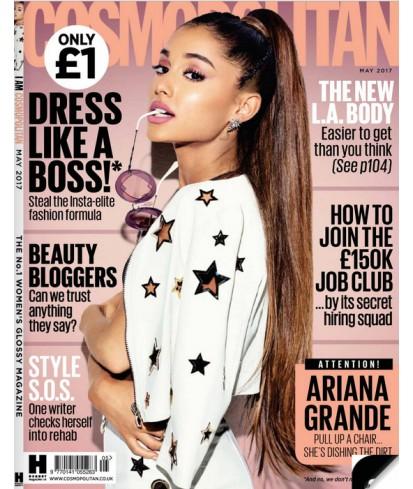 Cosmopolitan magazine (UK)