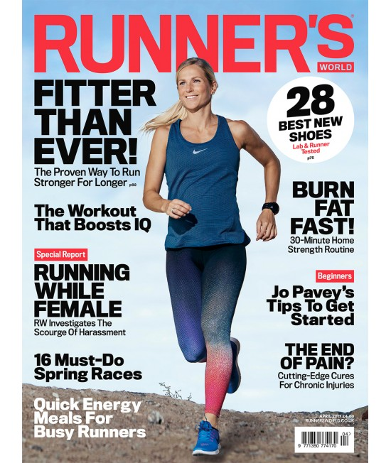 Runner's World (UK)