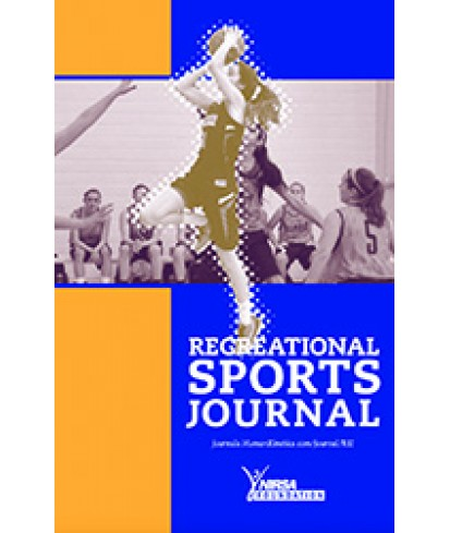 Recreational Sports Journal