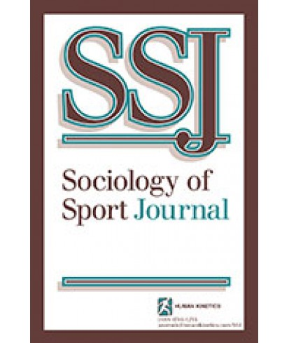 Sociology of Sport Journal